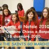 WHEN THE SAINTS GO MARCHIN\' IN